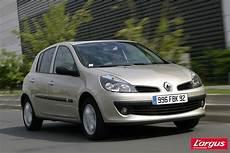 Avis Renault Clio Iii
