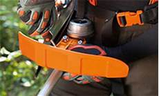 guard for brushcutters stihl