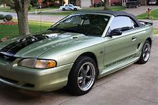 1995 ford mustang pictures cargurus