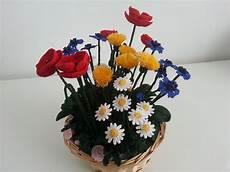 fiore con a il di sam composizione di fiori di co all uncinetto