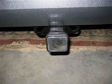 factory tow module curt trailer hitch installed for 440 pelican parts technical bbs