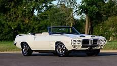 69 pontiac trans am 1969 pontiac trans am convertible f115 kissimmee 2016