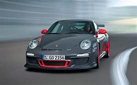 More Powerful Porsche 911 GT3 RS 'Limited Edition' In The