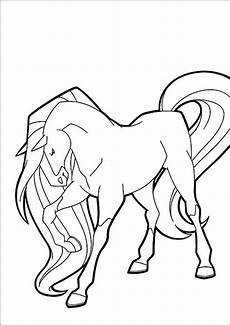 ausmalbilder horseland 8 ausmalbilder kinder