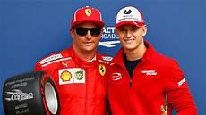 Mick Schumacher 2018 - f1 digest mick schumacher not on toro rosso s list for