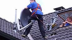 sat anlage montieren installationsservice sat anlage