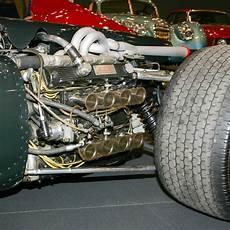 Der Anfang Vom Ende Der H16 Motor P75 B R M