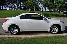 buy used 2012 nissan altima s coupe 2 door 2 5l sunroof