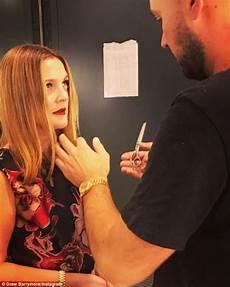 Drew Barrymore Responds To Cruel Instagram Comments