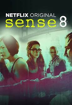 Sense8 2015 Scifan World