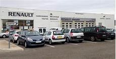 Contactez Le Garage Renault Dacia Villa Sarl 224 Marguerittes