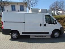 fiat ducato 30 l2h1 120 multijet 2011 box type delivery