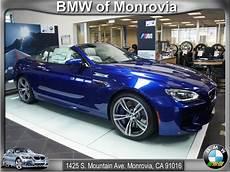 2012 san marino blue metallic bmw m6 convertible 66207818