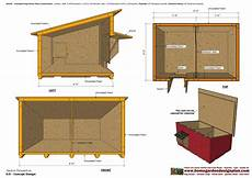 dog house plans insulated home garden plans dh100 insulated dog house plans dog