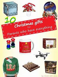 2014 Gift Ideas For Parents Who Everything