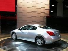 2007 nissan altima coupe for sale 2007 nissan altima coupe news auto show coverage