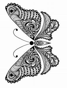 printable coloring pages for adults animals 17282 23 free printable insect animal coloring pages butterfly coloring page mandala