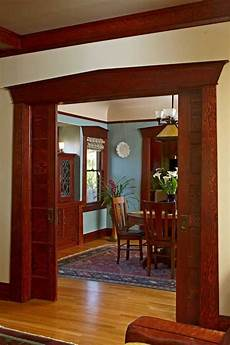 And Crafts Home Interiors by A Well Tended Bungalow Home Interior Craftsman Style