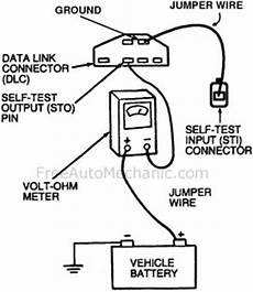 Ford Check Engine Light Codes Freeautomechanic