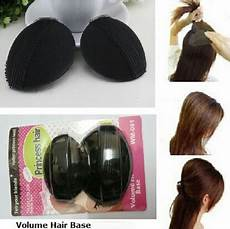 how to use bump it hair accessory 2pcs hair bump it up volume hair base barrettes inserts