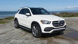 2020 Mercedes Benz GLE450 Review More Luxurious And Techy