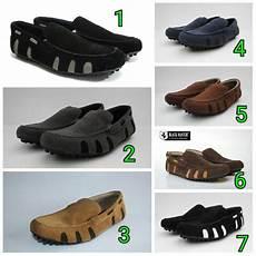 Nike Slop Cowok Sepatu jual sepatu slip on quot black master quot sepatu casual pria