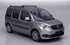 Mercedes Citan Air Suspension Kit Available