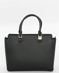 sac noir sac cabas attaches bijoux noir 983131899a08 pimkie