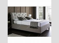 Home Loft Concept Anchuelo Upholstered Ottoman Bed