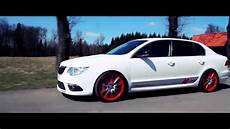 Skoda Superb Rs Editon L By Ruda 001 L Republic