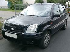 Ford Fusion Europa