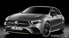 nouvelle mercedes 2019 mercedes a class see the changes side by side