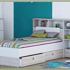Bett Mit Regal Am Kopfende Betten House Und Dekor