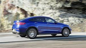 The Mercedes Benz GLC Coupe Is Not A And Neither