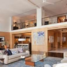 A Four Bedroom Penthouse With Amazing Skylights Is Now On Sale