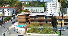 Apartment Brokers Los Angeles Ca by Matthews Brokers The Sale Of 30 Unit Apartment Building
