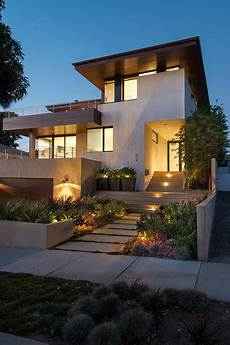 modern home plans with photos dileva residence contemporary exterior los angeles by michael architects