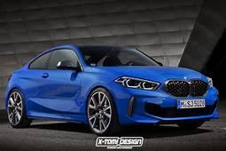 BMW 2er Coup&233 Entwurf Zeigt F22 Nachfolger Mit Heckantrieb