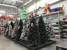 Decorations At Walmart by This Walmart Has Replaced Their Decorations With