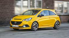 2018 Opel Corsa Gsi Packs Opc Sports Chassis Autoevolution