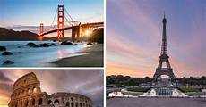 most popular travel destinations in the world announced by tripadvisor daily star