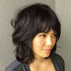 top 25 short shag haircuts you can t miss in 2020