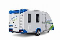 knaus sport 2018 knaus sport fixed bed four berth caravan r