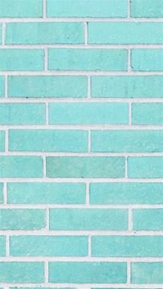blue brick iphone wallpaper