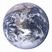 地球的GIF画...