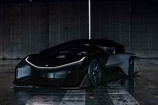 ff zero 1 an electric car of concepts faraday future