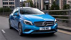 Mercedes A Class Review And Buying Guide Best Deals
