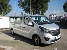 mobil autovermietung gmbh opel vivaro 9 sitzer