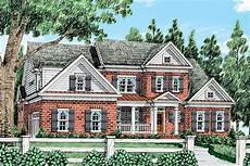 2 story traditional house plans two story mult gabled traditional home plan 710002btz