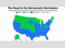who will win the democratic nomination